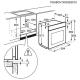 Электрический духовой шкаф Electrolux EOB 53434 AK