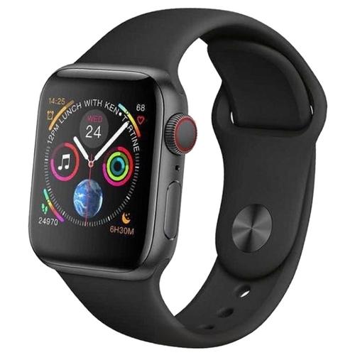 Часы IWO Smart Watch IWO 7 (silicone)