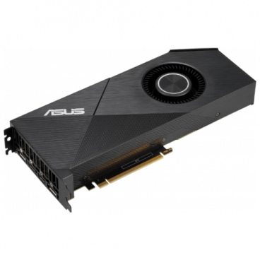 Видеокарта ASUS GeForce RTX 2070 1410MHz PCI-E 3.0 8192MB 14000MHz 256 bit 2xHDMI HDCP Turbo Evo