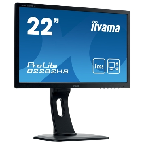 Монитор Iiyama ProLite B2282HS-1
