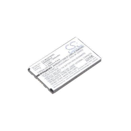 Аккумулятор Cameron Sino CS-MOA760SL для Motorola V620/V630/V635