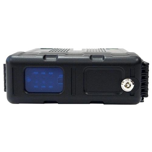 Видеорегистратор PROGMATIC PRO-MDVR0401G v2.1, без камеры, GPS, ГЛОНАСС