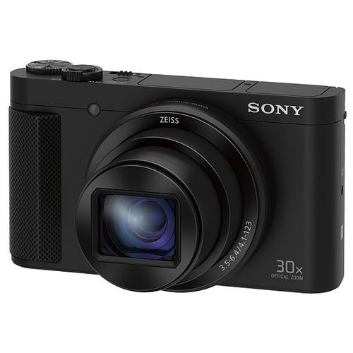 Фотоаппарат Sony Cyber-shot DSC-HX80