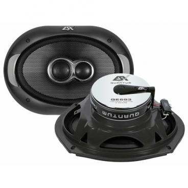 Автомобильная акустика ESX QE693