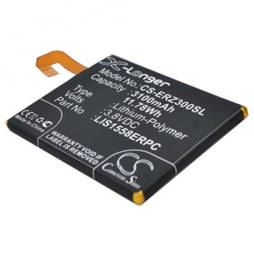 Аккумулятор Cameron Sino CS-ERZ300SL для Sony Xperia Z3