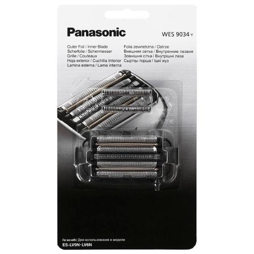 Сетка и режущий блок Panasonic WES9034Y1361
