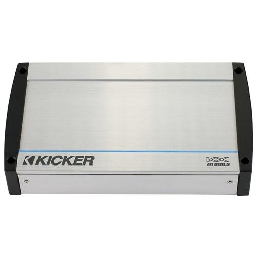 Автомобильный усилитель Kicker KXM800.5