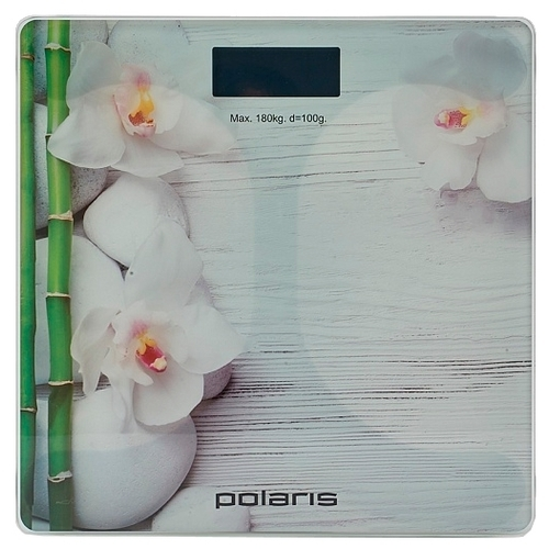 Весы Polaris PWS 1863DG