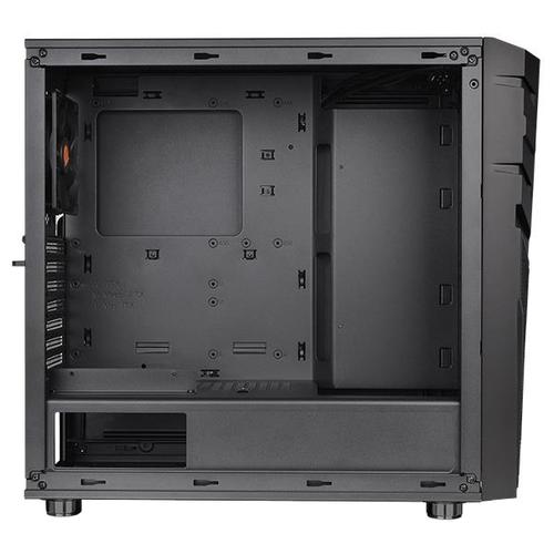 Компьютерный корпус Thermaltake Commander C32 TG ARGB CA-1N3-00M1WN-00 Black