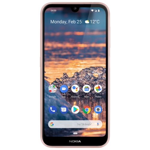 Смартфон Nokia 4.2 2/16GB Android One