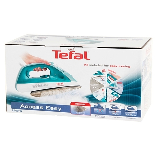 Утюг Tefal FV1550 Access