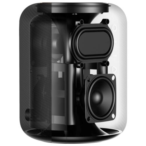 Портативная акустика Baseus Encok E50