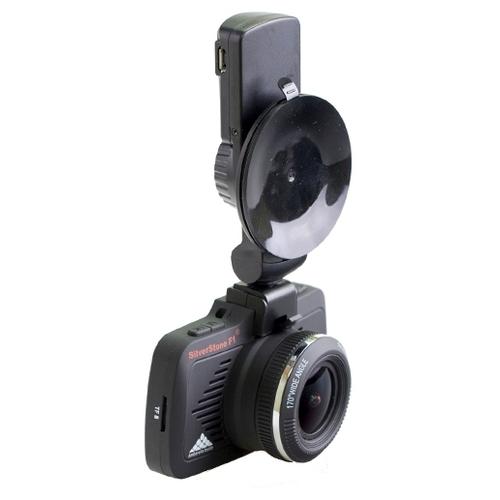 Видеорегистратор SilverStone F1 A70-GPS, GPS