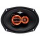 Автомобильная акустика Cadence QR693