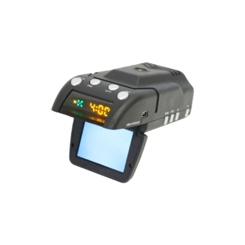 Видеорегистратор с радар-детектором XPX G530-STR
