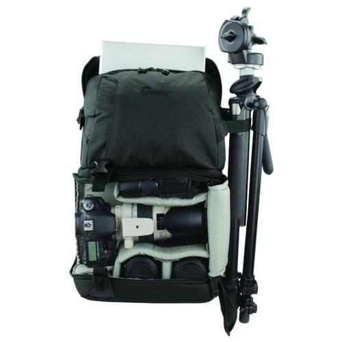 Рюкзак для фотокамеры Lowepro DSLR Video Fastpack 350 AW