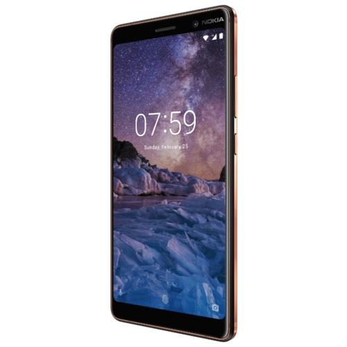 Смартфон Nokia 7 Plus Android One