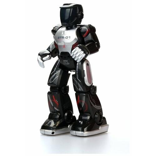 Интерактивная игрушка робот Silverlit Blu-Bot