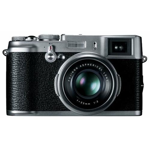 Фотоаппарат Fujifilm FinePix X100