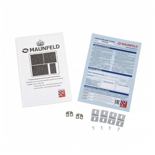 Варочная панель MAUNFELD EVCE 594-BK