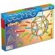 Магнитный конструктор GEOMAG Confetti 354-127