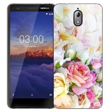 Чехол Gosso 723074 для Nokia 3.1