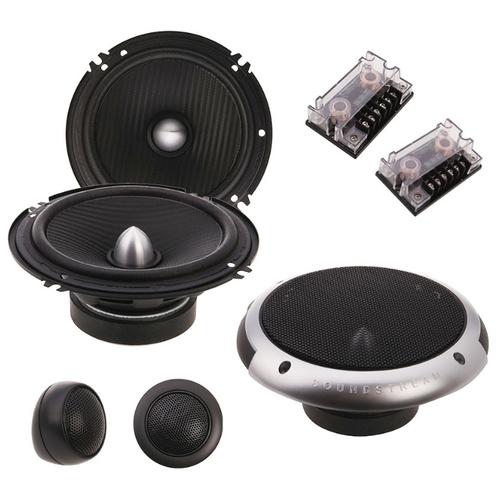 Автомобильная акустика Soundstream PF.6