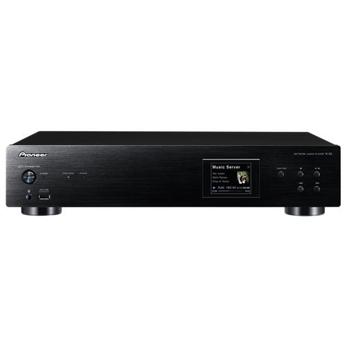 Сетевой аудиоплеер Pioneer N-50
