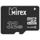 Карта памяти Mirex microSDHC Class 10