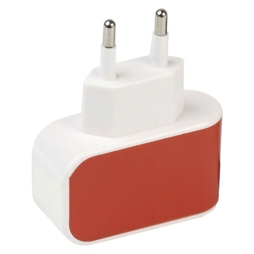 Сетевая зарядка SmartBuy Color Charge Combo