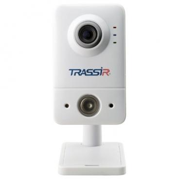 Сетевая камера TRASSIR TR-D7111IR1W (2.8 мм)