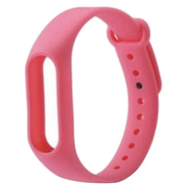 Karmaso Ремешок для Xiaomi Mi Band розовый