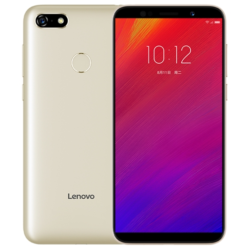 Смартфон Lenovo A5 3/16GB