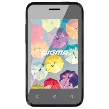Смартфон Digma FIRST XS350 2G
