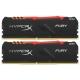 Оперативная память 16 ГБ 2 шт. HyperX HX426C16FB3AK2/32