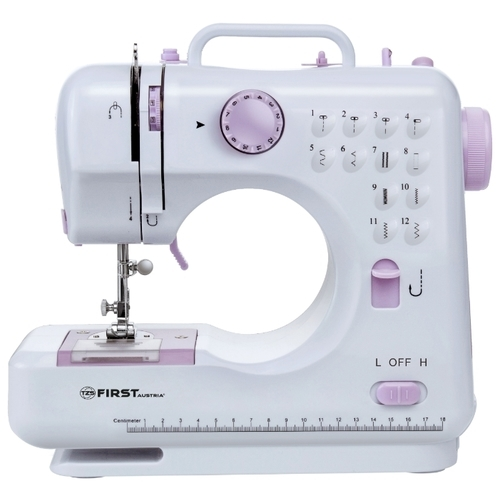 Швейная машина FIRST AUSTRIA FA-5700-2 Purple