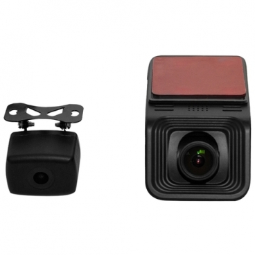 Видеорегистратор RedPower DVR-UNI3-N Dual, 2 камеры