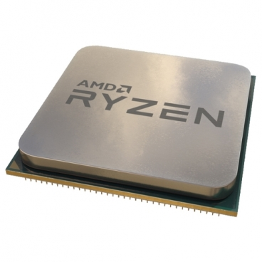 Процессор AMD Ryzen 7 Pinnacle Ridge