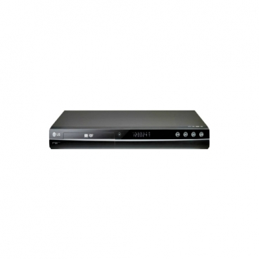 DVD-плеер LG DRK-898
