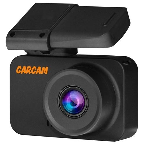 Видеорегистратор CARCAM Q8, GPS