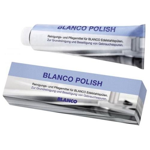 Средство для моек из нержавеющей стали Polish Blanco