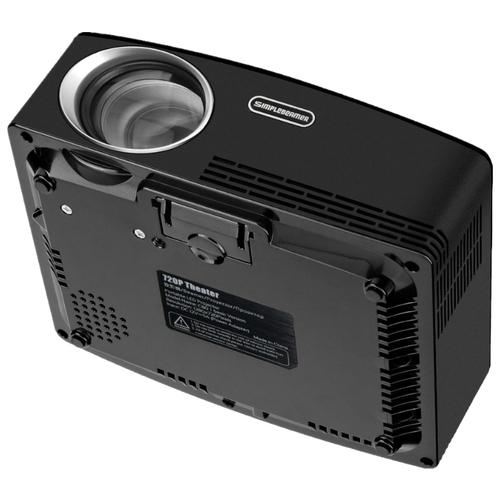 Проектор AUN C80UP