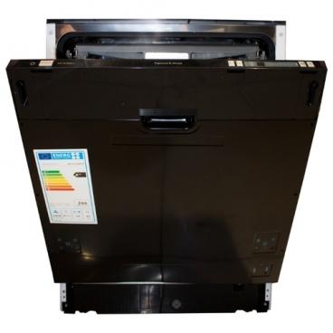 Посудомоечная машина Zigmund & Shtain DW129.6009X