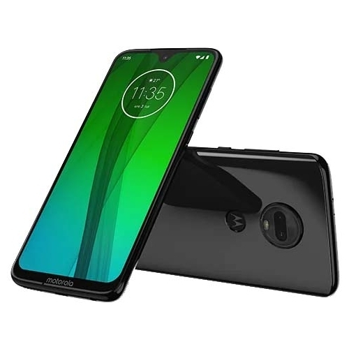 Смартфон Motorola Moto G7