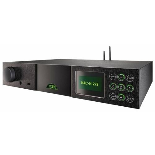 Предварительный усилитель Naim Audio NAC-N 272 FM