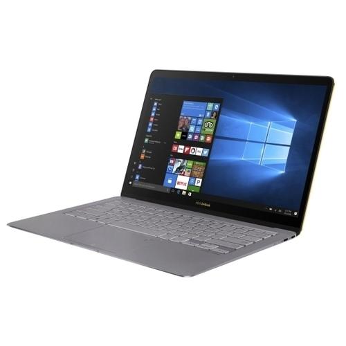 Ноутбук ASUS Zenbook 3 Deluxe UX490UAR
