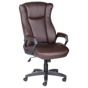 Компьютерное кресло МЕБЕЛЬТОРГ Адмирал ULTRA для руководителя