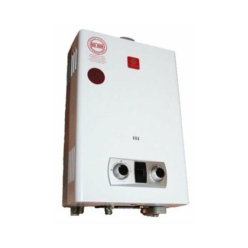 Проточный газовый водонагреватель Ладогаз ВПГ-11PL