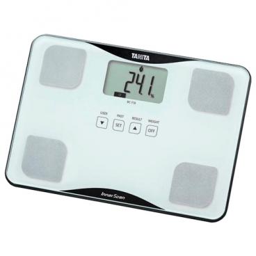 Весы Tanita BC-718 WH