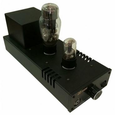 Усилитель для наушников Laconic ZD Mini